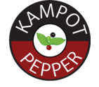 Logo Kampot pepper